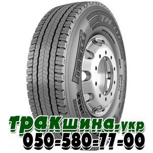 Фото шины Pirelli TH 01 Energy 315/60 R22.5 152/148L ведущая