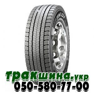 Фото шины Pirelli TH 01 Energy 275/70 R22.5 148/145M ведущая