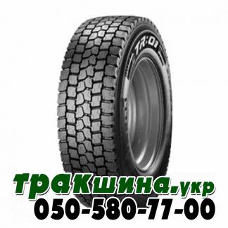 Фото шины Pirelli TR 01 245/70 R19.5