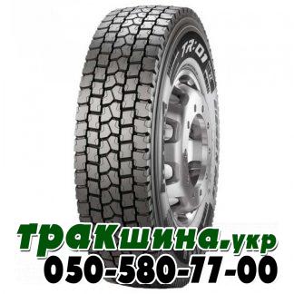 Фото шины Pirelli TR 01 265/70 R19.5 140/138M