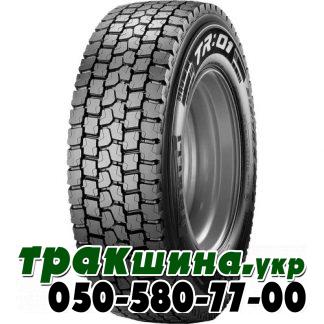 Фото шины Pirelli TR 01 285/70 R19.5 146/144L ведущая