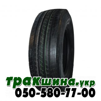 Фото шины Powertrac Power Contact 275/70 R22.5 148/145M рулевая