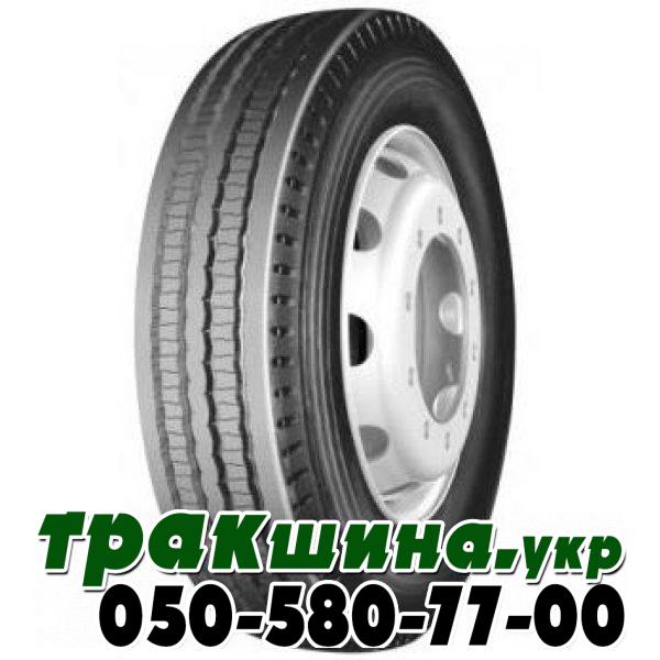 Фото шины Roadlux R118 10 R22.5 144/142M рулевая