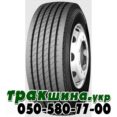 Фото шины Roadlux R168 385/55 R19.5 160K прицепная