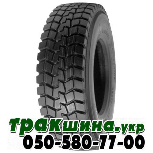 Фото шины Roadshine RS604 315/80 R22.5 157/154K 20PR ведущая
