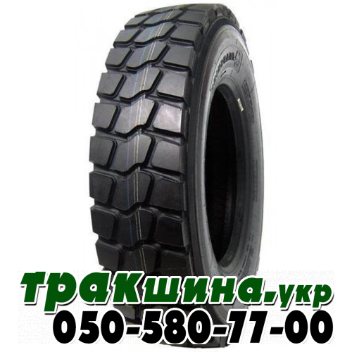 Фото шины Roadshine RS617 315/80 R22.5 157/154K 20PR ведущая