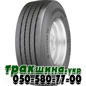 Фото шины Semperit Runner T2 385/65 R22.5 160K прицепная