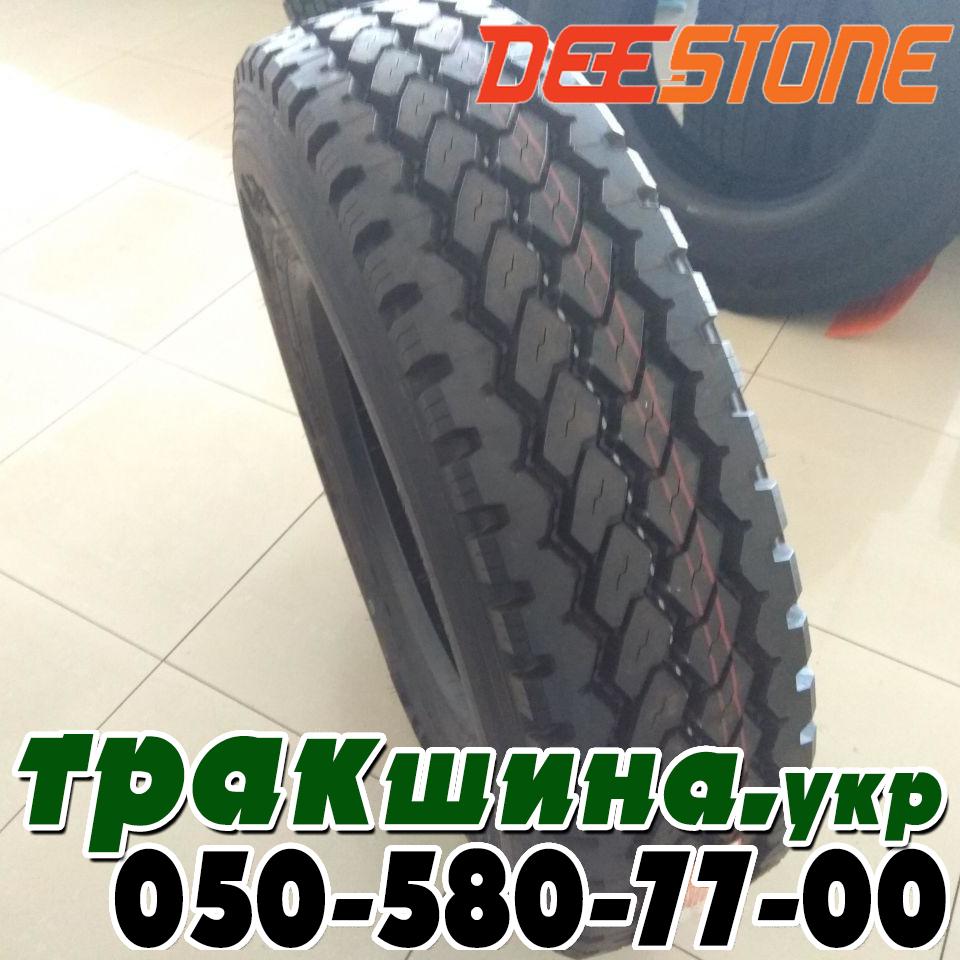 Фото шины 11.00R20 Deestone SK421