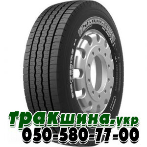 Фото шины Starmaxx GZ-300 215/75 R17.5 126/124M рулевая