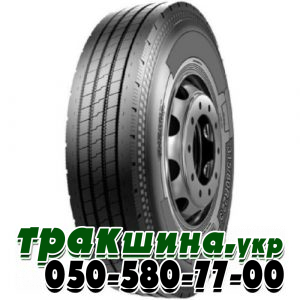 Фото шины StarStone YS896 315/80 R22.5 156/150M 20PR рулевая