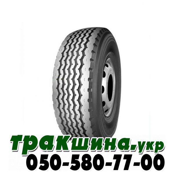Фото шины Taitong HS106 385/65 R22.5 160L 20PR прицепная