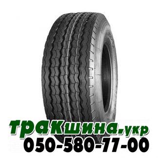 Фото шины Taitong HS166 385/65 R22.5 160K 20PR прицепная
