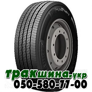 Taurus Road Power S 205/75R17.5 124/122M руль