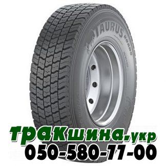 Фото шины Taurus Roads 2D 245/70 R17.5 136/134M ведущая