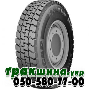 Фото шины Tigar On-Off Agile D 315/80 R22.5 156/150L ведущая