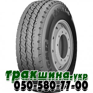 Фото шины Tigar On-Off Agile S 385/65 R22.5 160K рулевая