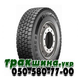 Фото шины Tigar Road Agile D 315/80 R22.5 156/150L ведущая