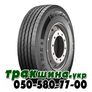 Фото шины Tigar Road Agile S 215/75 R17.5