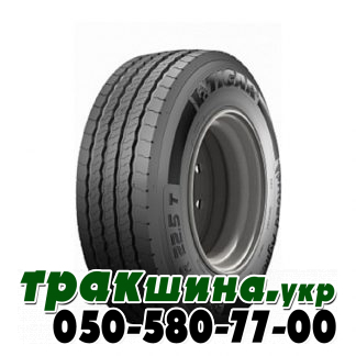 Фото шины Tigar Road Agile T 385/65 R22.5 160K прицепная