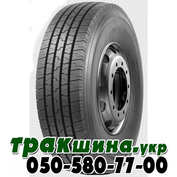 Фото шины Torque TQ121 315/80 R22.5 158/150L 20PR рулевая