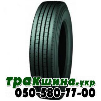 Фото шины Tosso BS230R 295/80 R22.5 152/149M 18PR рулевая