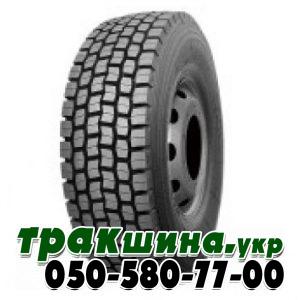 Фото шины Tosso BS730D 315/80 R22.5 156/153L ведущая
