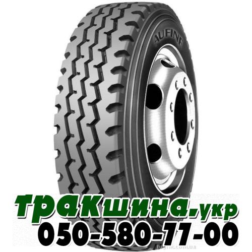 Фото шины Tracmax GRT901 315/80 R22.5 152/149M 18PR универсальная
