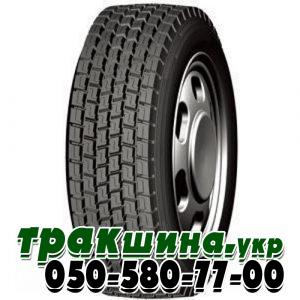 Фото шины Tracmax GRT932 385/65 R22.5 160K 20PR прицепная