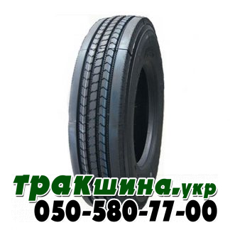 Фото шины Transtone TT696 11 R22.5 148/145M рулевая