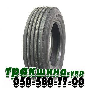 Фото шины Triangle TR656 275/70 R22.5 152/148J 18PR рулевая
