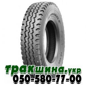 Фото шины Triangle TR668 315/80 R22.5 154/151M 18PR универсальная