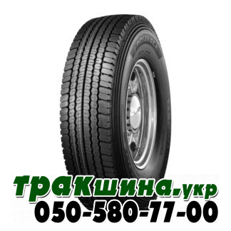 Фото шины Triangle TRD02 315/70 R22.5 152/148M ведущая
