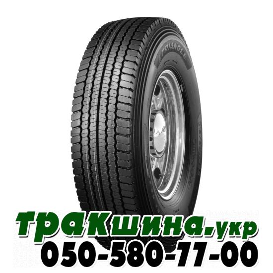 Фото шины Triangle TRD02 315/70 R22.5 152/148M 16PR ведущая