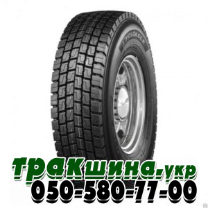 Фото шины Triangle TRD06 315/70 R22.5 154/150M ведущая