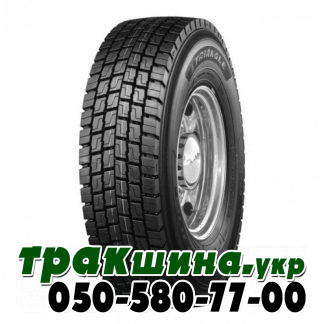 Фото шины Triangle TRD06 305/70 R19.5 148/145M ведущая