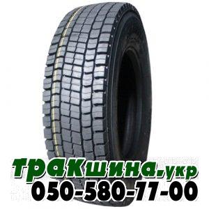 Truck24 DR02 225/75R17.5 129/127M 12PR тяга