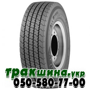 Фото шины Tyrex All Steel VC-1 275/70 R22.5 148/145J универсальная