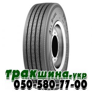 Фото шины Tyrex All Steel Я-626 315/80 R22.5 154M рулевая