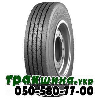 Фото шины Tyrex All Steel Я-626 295/80 R22.5 152K рулевая
