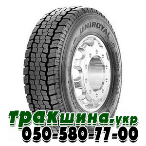 Фото шины Uniroyal T6000 235/75 R17.5
