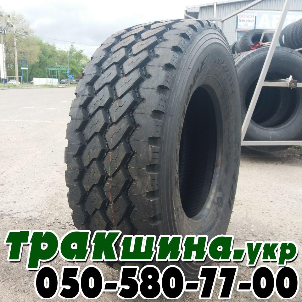 Протектор грузовой шины Deestone SK421 385/65R22.5