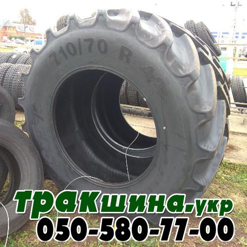 710/70 R42 Mitas SFT 173D/176A8 TL