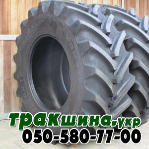 Шина 710/70R38 BKT 171D AGRIMAX SIRIO TL