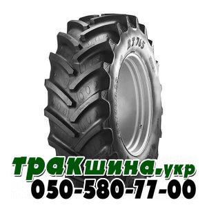 Фото шины 710/70R42 BKT AGRIMAX RT-765 TL 173A8/173B
