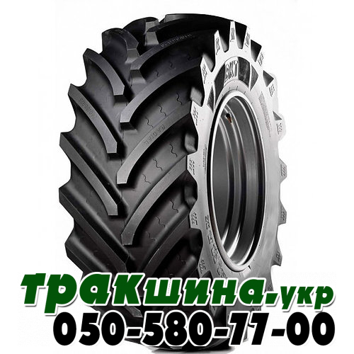 BKT AGRIMAX FORCE TL IF600/70R30 165D