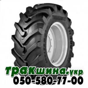 Trelleborg 400/70R20 (16/70-20) TH400 TL 149A8/149B
