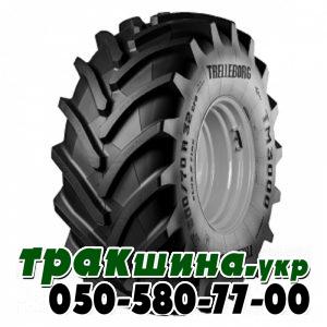 Trelleborg IF 800/65R32 CFO TL 178A8 TM 3000