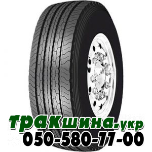 Triangle TTM-A11 385/65R22.5 164K 24PR прицепная