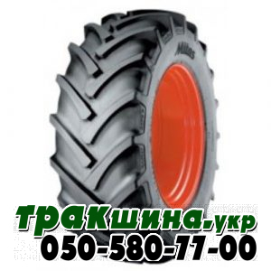 380/70R24 AC70T 125A8/125B TL Mitas