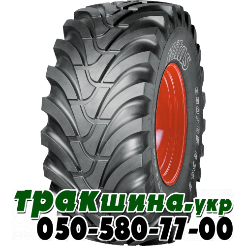 600/60R30.5 Agriterra04 173D TL Mitas